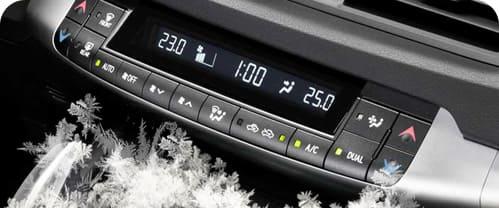 Какой автокондиционер выбрать: механический или электрический?
